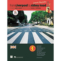 Alfred From Liverpool to Abbey Road (Book/CD) (00-19322)