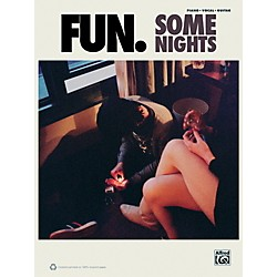 Alfred Fun - Some Nights P/V/C Book (00-40658)