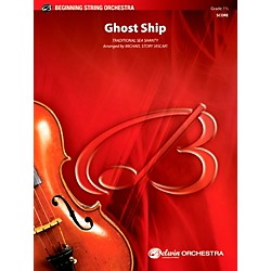 Alfred Ghost Ship String Orchestra Grade 1.5 Set (00-40415)