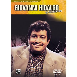 Alfred Giovanni Hidalgo In the Tradition DVD (00-906292)
