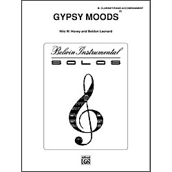 Alfred Gypsy Moods (00-BWI00172)