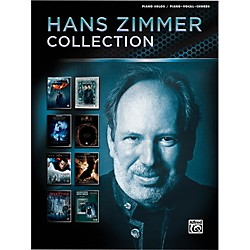 Alfred Hans Zimmer Collection Piano Solo & Vocal Book (00-42728)