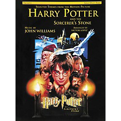 Alfred Harry Potter And The Sorcerer's Stone Trumpet Solo-Duet-Trio (00-0649B)