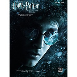 Alfred Harry Potter and the Half-Blood Prince Selections from Big Note Piano (00-33262)