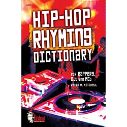 Alfred Hip-Hop Rhyming Dictionary Textbook (00-22600)