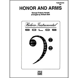 Alfred Honor and Arms (00-FDS00185)