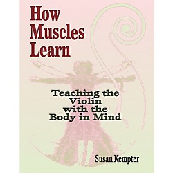 Alfred How Muscles Learn (Book) (00-40170)
