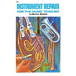 Alfred Instrument Repair Music Teaching - Stanley (00-286)