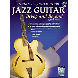 Alfred Jazz Guitar (Book/CD) (00-0609B)