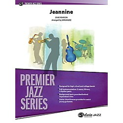 Alfred Jeannine Jazz Band Grade 4 Set (00-41139)
