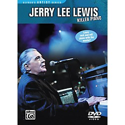 Alfred Jerry Lee Lewis: Killer Piano DVD (00-27512)