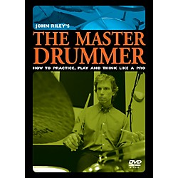 Alfred John Riley's The Master Drummer DVD (00-32689)