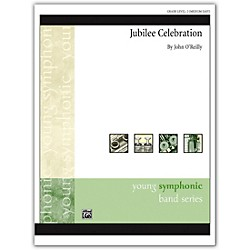 Alfred Jubilee Celebration Concert Band Grade 2 Set (00-39631)