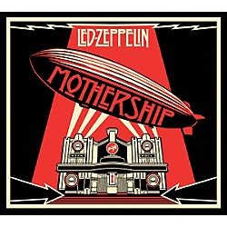 Alfred Led Zeppelin - Mothership DVD and CD Set (17-313212)