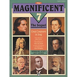 Alfred Magnificent Seven: The Sequel (00-18735)