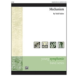 Alfred Mechanism Concert Band Grade 2.5 Set (00-41950)