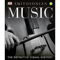 Alfred Music: The Definitive Visual History Hardcover Book (74-1465414363)