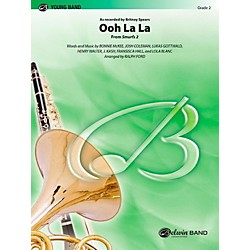Alfred Ooh La La (from Smurfs 2) Concert Band Level 2 Set (00-42191)