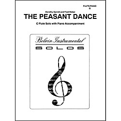 Alfred Peasant Dance (00-BWI00219)