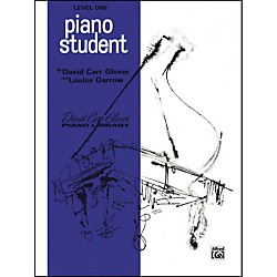 Alfred Piano Student Level 1 (00-FDL00315)