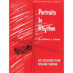 Alfred Portraits in Rhythm Book (00-HAB00101)