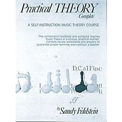 Alfred Practical Theory, Volume 1 Book (00-2280)