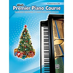 Alfred Premier Piano Course Christmas Book 2A (00-30895)