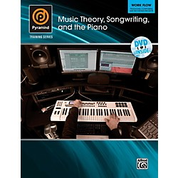 Alfred Pyramind Training Series Music Theory, Songwriting & Book & DVD (00-34398)
