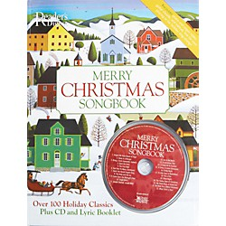 Alfred Reader's Digest Merry Christmas Songbook Hardcover Songbook & CD (48-0762108681)