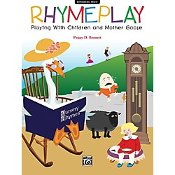 Alfred RhymePlay Book (00-32814)