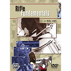 Alfred Rifle Fundamentals (00-27616)