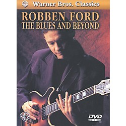 Alfred Robben Ford - Blues and Beyond DVD (00-904067)