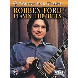 Alfred Robben ford - Playin' the Blues DVD (00-904224)