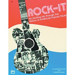 Alfred Rock-It Book (00-1950)
