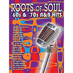Alfred Roots of Soul / 60's & 70's R&B Hits (321471)