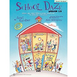 Alfred School Daze Version 2.0 Book & CD (00-35783)