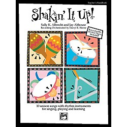 Alfred Shakin it Up! Classroom Book (00-19806)