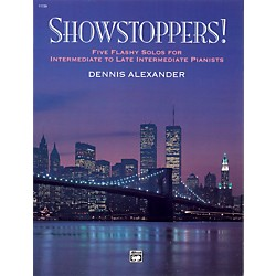 Alfred Showstoppers! (00-11729)
