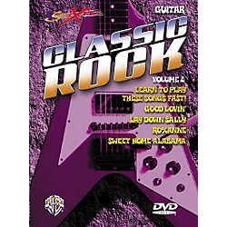Alfred SongXpress Classic Rock Volume 2 DVD (00-904902)