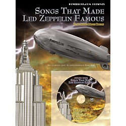 Alfred Songs That Made Led Zeppelin Famous CD (27-29011)