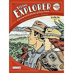 Alfred String Explorer Book 2 (00-20505)