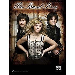 Alfred The Band Perry - Piano/Vocal/Guitar Book (00-38747)