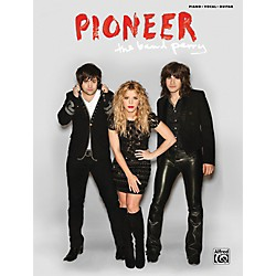 Alfred The Band Perry Pioneer PVG BOOK (00-41490)