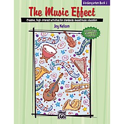 Alfred The Music Effect 2 Book & CD (00-24216)