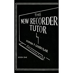 Alfred The New Recorder Tutor Book I (00-11341X)