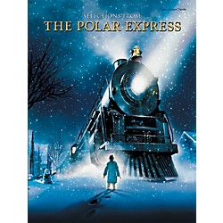 Alfred The Polar Express Selections from Piano/Vocal/Chords (00-PFM0428)