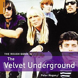 Alfred The Rough Guide to The Velvet Underground (Book) (74-1843535881)