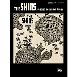 Alfred The Shins - Wincing the Night Away Guitar Tab Songbook (00-28213)