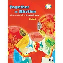 Alfred Together in Rhythm Book with DVD (00-22002)