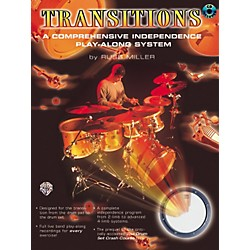 Alfred Transitions (Book/CD) (00-0418B)